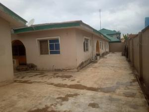2 bedroom Mini flat Flat / Apartment for rent Baruwa road Baruwa Ipaja Lagos