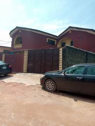 1 bedroom mini flat  Mini flat Flat / Apartment for rent Barracks estate Ogudu Ogudu Lagos