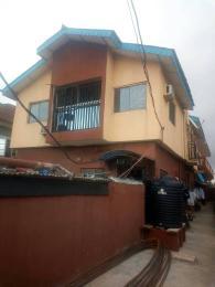1 bedroom mini flat  Flat / Apartment for rent Ori oke Ogudu-Orike Ogudu Lagos - 0