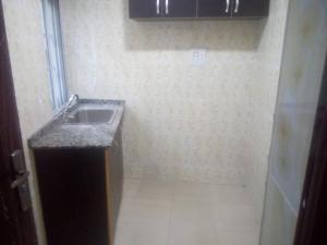 1 bedroom mini flat  Mini flat Flat / Apartment for rent Gbara Lekki Lagos