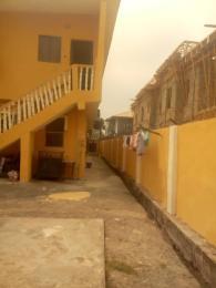 1 bedroom mini flat  Flat / Apartment for rent Magodo phase 2 Magodo Kosofe/Ikosi Lagos