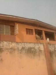 1 bedroom mini flat  Flat / Apartment for rent Majekodunmi street Abule Egba Abule Egba Lagos