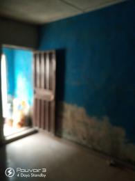 1 bedroom mini flat  Mini flat Flat / Apartment for rent Victory road Alagbado Abule Egba Lagos