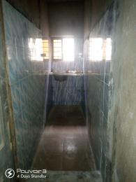 1 bedroom mini flat  Mini flat Flat / Apartment for rent White house command Alagbado Abule Egba Lagos
