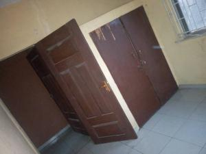 1 bedroom mini flat  Mini flat Flat / Apartment for rent Akoko cresent Berger Ojodu Lagos