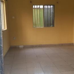 1 bedroom mini flat  Mini flat Flat / Apartment for rent Off Oshifolarin Bariga Shomolu Lagos