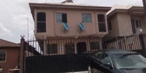 1 bedroom mini flat  Flat / Apartment for rent Off bajulaiye road shomolu Shomolu Shomolu Lagos