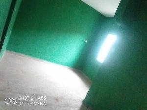 1 bedroom mini flat  Blocks of Flats House for rent Megida bustop Ayobo Ipaja Lagos