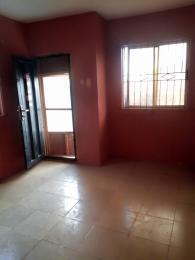 1 bedroom mini flat  Mini flat Flat / Apartment for rent Obawole  Ifako-ogba Ogba Lagos