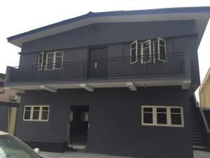 Office Space Commercial Property for rent Idiroko B/stop Anthony Village Maryland Lagos