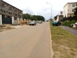 Residential Land Land for sale Guzape district Abuja Nigeria  Guzape Abuja
