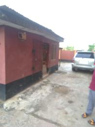 1 bedroom mini flat  House for rent Otuba Street Ago palace Okota Lagos