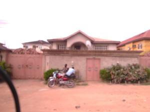 1 bedroom mini flat  Self Contain Flat / Apartment for rent Ago Ago palace Okota Lagos