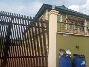 1 bedroom mini flat  Flat / Apartment for rent Command ipaja road Ipaja road Ipaja Lagos