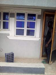 1 bedroom mini flat  Flat / Apartment for rent Opposite palm 77 hotel, agodi gra. Agodi Ibadan Oyo