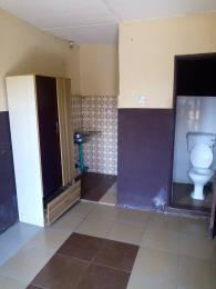 1 bedroom mini flat  Flat / Apartment for rent @ association, ashi-bodija. Ibadan Oyo