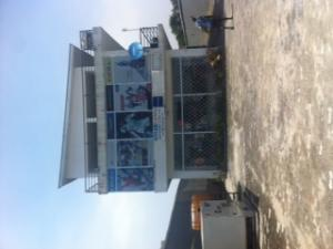 1 bedroom mini flat  Shop in a Mall Commercial Property for rent Jakande Lekki Lagos