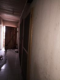 Studio Apartment Flat / Apartment for rent - Yaba Lagos
