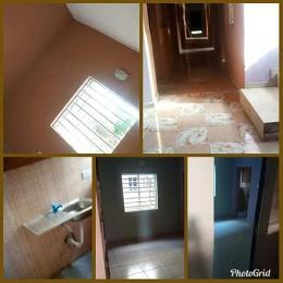 1 bedroom mini flat  Flat / Apartment for rent behind poly ibadan Ibadan polytechnic/ University of Ibadan Ibadan Oyo