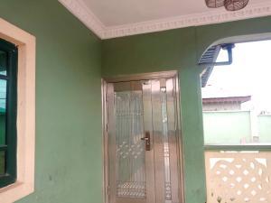 5 bedroom Detached Bungalow House for sale Soyoye crecent university  Itoku Abeokuta Ogun