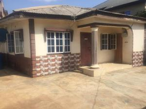 3 bedroom Detached Bungalow House for sale Oluwaga Baruwa Ipaja Lagos
