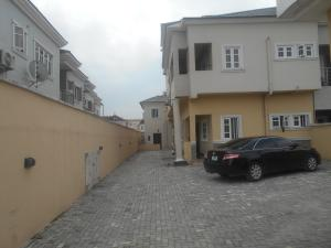 Self Contain Flat / Apartment for rent Agungi Road Agungi Lekki Lagos
