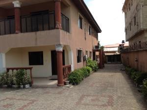 Detached Duplex House for sale Badore Road Badore Ajah Lagos