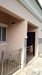 1 bedroom mini flat  Semi Detached Bungalow House for rent Da b o estate Life Camp Abuja