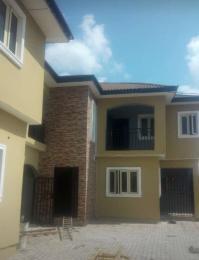 2 bedroom Blocks of Flats House for rent Cele rainbow  Akala Express Ibadan Oyo