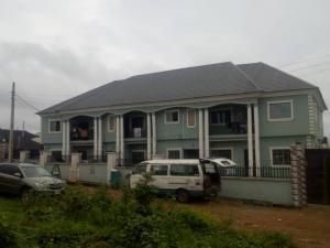 2 bedroom Blocks of Flats House for rent Ajila,Elebu  Akala Express Ibadan Oyo