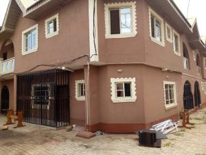2 bedroom Blocks of Flats House for rent Heritage estate  Akala Express Ibadan Oyo