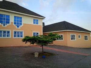 2 bedroom Blocks of Flats House for rent Kolapo ishola gra  Akobo Ibadan Oyo