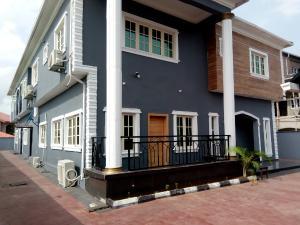 3 bedroom Flat / Apartment for rent Badore/Greenview Estate  Badore Ajah Lagos