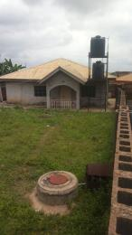 3 bedroom Detached Bungalow House for sale Biyi street, Elebu  Akala Express Ibadan Oyo