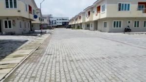 3 bedroom House for rent Horizon Court Lekki Garden Ikate Lekki Lagos