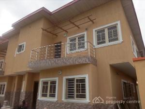 3 bedroom Terraced Duplex House for sale coneil Sabo Yaba Lagos