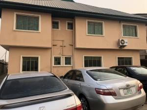 3 bedroom Blocks of Flats House for rent Church baba area Akala Express Ibadan Oyo