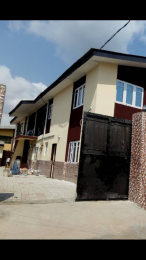 3 bedroom Blocks of Flats House for rent Oluseyi  Eleyele Ibadan Oyo