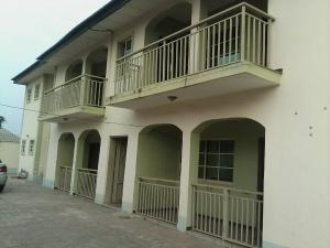 3 bedroom Blocks of Flats House for rent Peluseriki  Akala Express Ibadan Oyo
