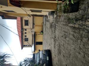 3 bedroom Blocks of Flats House for rent Estate Omole phase 1 Ojodu Lagos