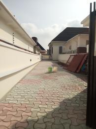 Detached Bungalow House for sale Divine Homes Thomas estate Ajah Lagos