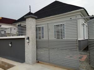 Semi Detached Bungalow House for sale Divine Homes Thomas estate Ajah Lagos