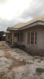 4 bedroom Detached Bungalow House for sale Folan Street, Elebu  Akala Express Ibadan Oyo