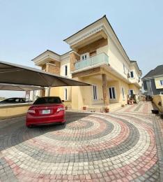 4 bedroom Semi Detached Duplex House for rent Megamound Estate Ikota Lekki Lagos