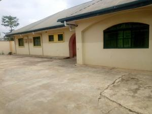 4 bedroom Detached Bungalow House for sale Bcga area,off apata road  Apata Ibadan Oyo