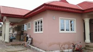 4 bedroom Detached Bungalow House for sale Harmony estate  Akobo Ibadan Oyo