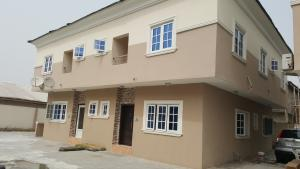 4 bedroom Semi Detached Duplex House for sale Beacon Court Igbo-efon Lekki Lagos