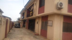 3 bedroom Blocks of Flats House for sale - Egbeda Alimosho Lagos