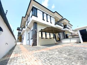 4 bedroom Detached Duplex House for rent - Thomas estate Ajah Lagos