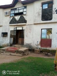1 bedroom mini flat  Mini flat Flat / Apartment for rent Olota by Ekoro junction Abule Egba Abule Egba Lagos